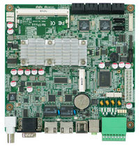 embedded mini-ITX motherboard Intel ICH8M | NVR-6100 Shenzhen NORCO Intelligent Technology CO., Ltd