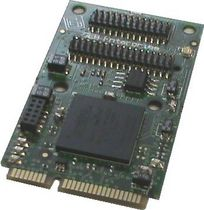 embedded mini PCI Express CPU board  geb-enterprise