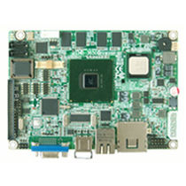 embedded motherboard Intel Atom Z530, 1.6 GHz, 512 MB | EMB-3650 Shenzhen NORCO Intelligent Technology CO., Ltd