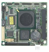 embedded PC/104 motherboard Amd Lx700/800+CS5536 | PCMB-6688 Shenzhen NORCO Intelligent Technology CO., Ltd
