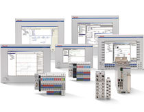 embedded PLC IndraLogic V Bosch Rexroth - Electric Drives and Controls