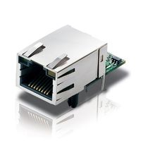 embedded serial device server TTL, TCP/IP, 10/100 Mbps Moxa Europe