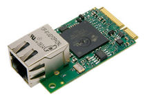 embedded serial device server (programmable) max. 6 port, 10/100Base-T | MiniCore® RCM6700 Digi International