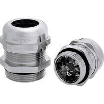 EMC cable gland min. ø 2 - 21 mm | SKINTOP® MS-SC-M series  LAPP GROUP
