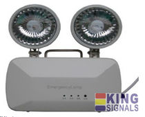 emergency lighting 220 V AC, 50 Hz | KML-1  King signals company