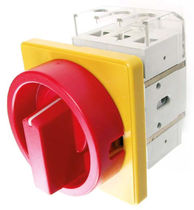 emergency stop switch  ELEKTRA TAILFINGEN