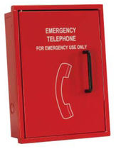 emergency telephone P/N 24-131 Fike Europe