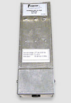 EMI power filter for telecom applications ENT205    FINMOTOR