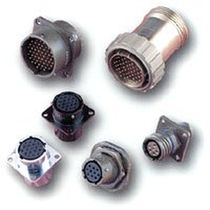 EMI/RFI filter connector  AB Connectors