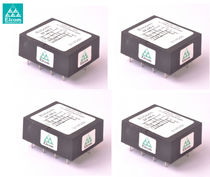 EMI/RFI filter connector PCB MOUNTING TYPE Elcom International Pvt. Ltd.