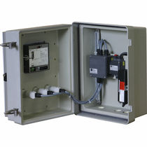 enclosure for instrumentation 0.88 - 6 ft³ | MULTIBOX series  INTERTEC-Hess