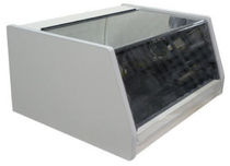 enclosure with safety interlock system 610 x 483 x 293 mm | 39067 Associated Research