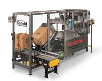 end load case packer HL-350 SA Combi Packaging Systems
