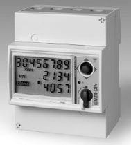 energy analyzer EM24 DIN CARLO GAVAZZI