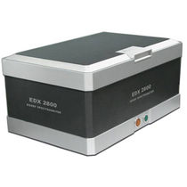 energy dispersive X-ray fluorescence (EDXRF) spectrometer ROHS / WEEE | EDX2800 Skyray Instrument