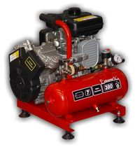 engine-driven reciprocating compressor (portable) max. 10 bar, 7 l | Extreme 5G  NARDI COMPRESSORI