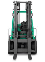 engine powered cushion tire forklift truck (gas, LPG) max. 7 t | FGC70K/FGC70K STC Mitsubishi Forklift Trucks