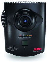 environmental monitoring system with integrated camera NetBotz® 300 APC MGE