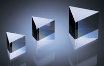 equilateral optical prism  EALING