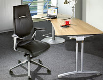 ergonomic swivel chair for workstations Sedna C+P Moebelsysteme