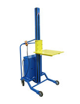 ergonomic workstation 200 lbs | PE series Unidex, Inc.