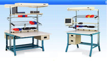 ESD workstation Kinatechnics IAC INDUSTRIES
