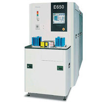 etching marking system E600 series Panasonic Factory Automation Company