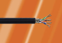Ethernet cable Xtra-Guard® Alpha Wire