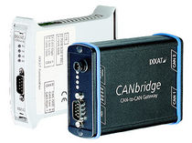 Ethernet - CANbus fieldbus gateway 2 x CAN | CANbridge IXXAT Automation
