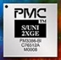 Ethernet controller  PMC Sierra