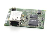 Ethernet controller card 58.98 MHz | RCM4200 series Rabbit