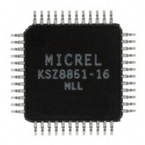 Ethernet controller  Micrel