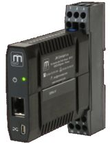 Ethernet - serial converter  JM Concept