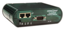 Ethernet - serial converter 1 x RS232 | Multidrop MULTENET