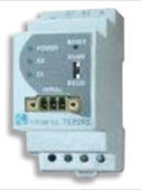 Ethernet - serial converter RS-485, 2 VA | TCP2RS+P CIRCONTROL SA