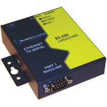 Ethernet - serial converter 1xRS422/485 | ES-320 Brainboxes