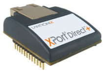 Ethernet to serial device server XPort Direct+   Lantronix
