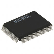 Ethernet transceiver  Micrel