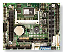 ETX carrier board PBE-1100 Arbor