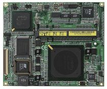 ETX CPU module AMD Geode LX800/LX700, max. 500 MHz, max. 1 GB | ET500 IBASE TECHNOLOGY USA INC