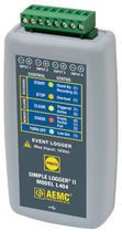 event data logger L404      AEMC Instruments
