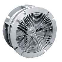 exhaust fan max. 11200 cfm | COPPUS® CP-20  Dresser-Rand