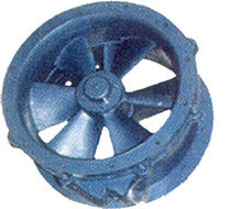 exhaust fan 63 - 82 cfm, 60 - 80 psi MINDRILL SYSTEMS & SOLUTIONS PVT LTD
