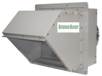 exhaust fan 400 - 29 000 CMH, 40 - 300 Pa | PW Brotherhood Machinery Limited