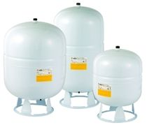 expansion vessel DS - CE series  Elbi