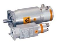 explosion proof AC electric servo-motor 1.75 - 35 Nm | EX series Parker SSD Drives Division