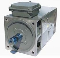 explosion proof asynchronous electric motor max. 170 kW, 820 Nm, IP54 | MAC-QE Series VASCAT