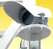 explosion proof CCTV camera ATEX Papenmeier - Lumiglas Division