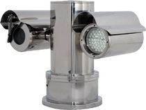 explosion proof CCTV camera II 2 GD Ex d IIC T6, IP68 Avex CCTV Pte