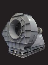 explosion proof centrifugal fan DT series Breezy Bud